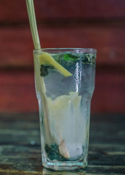 Traditional Fresh Juice, lemon strawberry and sweetener such as cane sugar or honey Beverage Freshness Ice Juice Menu Cafe Close-up Day Drink Drinking Glass Enjoying Life Food And Drink Freshness Fruit Glass Indoors  Juicy No People Refreshment Restaurant Table Taste Tasty Water