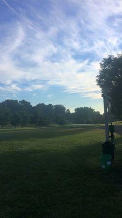 9am tee time Golfing ABeautifulMorning EyeEm Best Shots