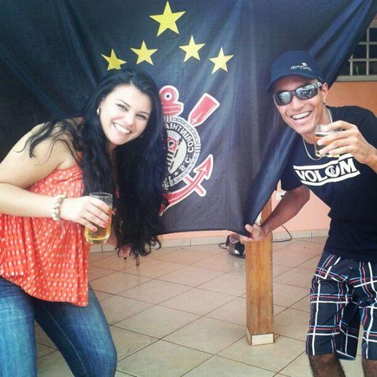 Timao Churras BiCampeão Festa GOOD VIBES