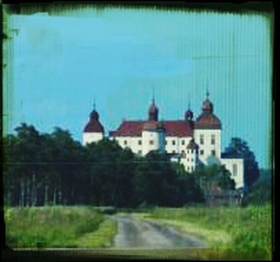 Läckö slott! Castle Slott Nature_collection Nature
