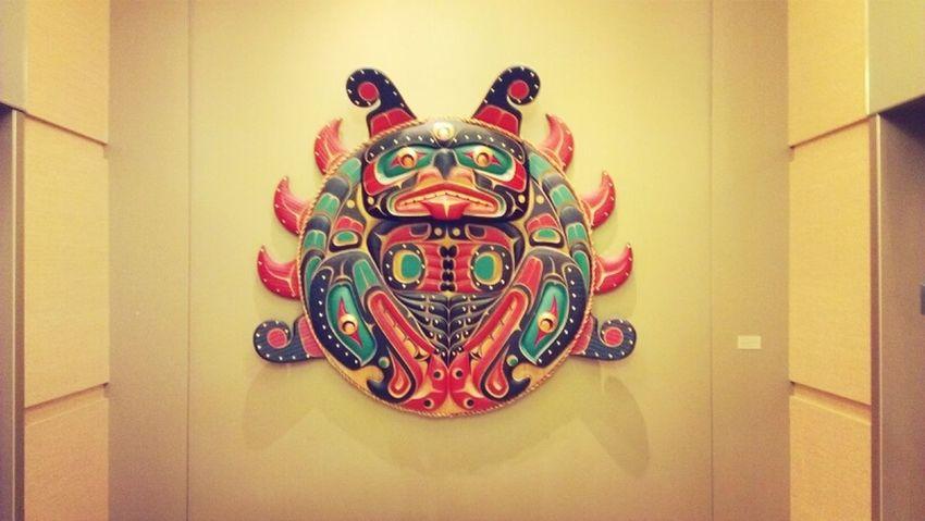 Working Art Native American