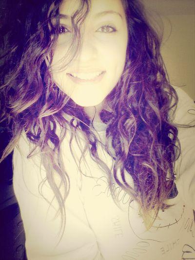 Goodmorning ♥ Beautiful Girl Hi Guys :)