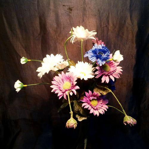 В данный момент я рисую маслом этот букет цветов😊 арт Art цветы First Eyeem Photo