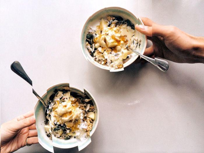 Chow. Food Foodphotography