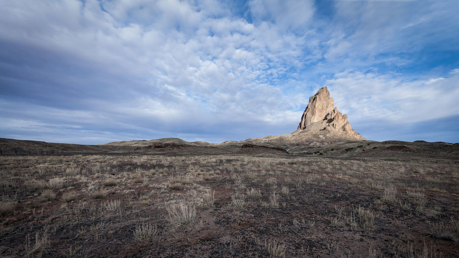 Landscape Southwest  Arizona Clouds And Sky Sony A6000 Travel Monument Valley