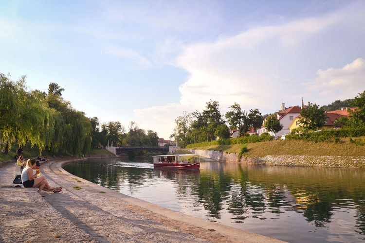 Ljubljana Ljubljana, Slovenia Ljubljanica Ljubljana Castle Slovenia Spring Summer Blooming River Green Nature Beautiful Green Color Urban Urban Nature Green Capital Of Europe 2016 Green Capital The Great Outdoors With Adobe Dramatic Peaceful The Photojournalist - 2016 EyeEm AwardsThe Essence Of Summer Nature's Diversities People And Places light and reflection Miles Away The City Light Long Goodbye BYOPaper! The Street Photographer - 2017 EyeEm Awards The Great Outdoors - 2017 EyeEm Awards Live For The Story Place Of Heart Sommergefühle Adventures In The City