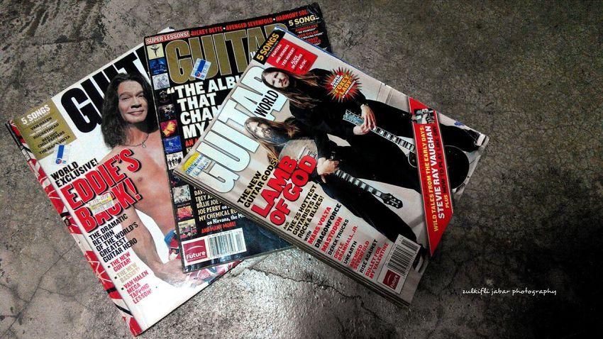 Previous Throwback Magazines Looking At Things