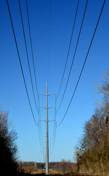 Connection Electricity  Electricity Pylon Fuel And Power Generation No People Outdoors Power Line  Technology