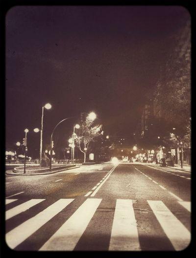 Zaragoza Duerme