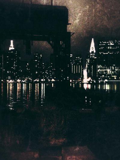 Devil In The City
