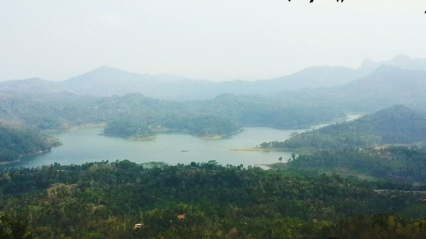 Landscape Lake Enjoying The Sun Still Life Clouds And Sky Hello World Check This Out Wisataalam INDONESIA Jawatengah