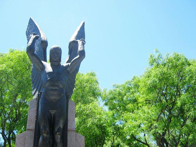 MEM2015. Monumento a Plus Ulrra