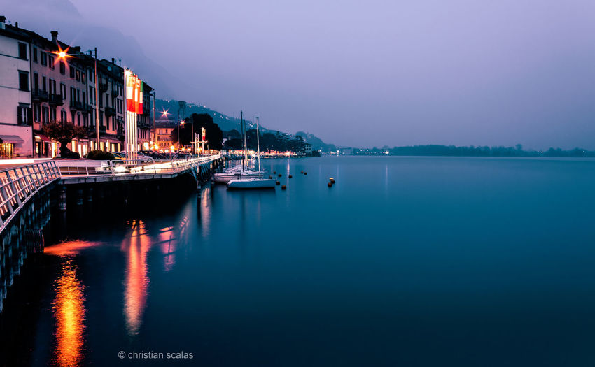 Bergamo Best Place Calm Colours Iseo Lake Italy Italy❤️ Lago D'Iseo Lake Lakeshore Lombardia Long Exposure Lovere Reflection Travel Travel Photography Viaggiare Water Waterfront