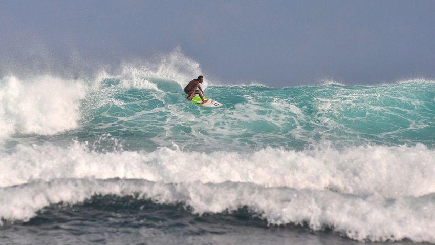 Surfing in Bali Surfing Surf Surfer Bali Jeanmart Joseph Jeanmart Verybalitrip Very Bali Trip
