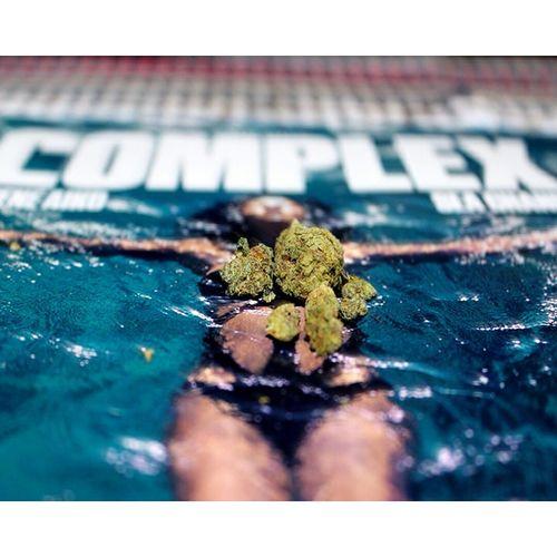 Jeneaiko Music Art & Marijuana Mary Jane