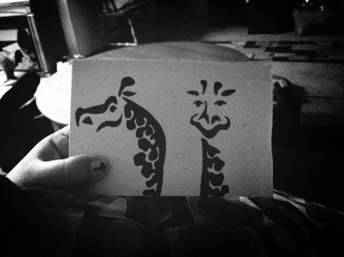 Geeeeerafe (: Art, Drawing, Creativity Cheese! Photo Hanging Out