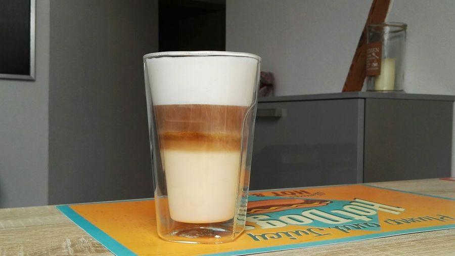 Kaffee Latte Macchiato Lattemacchiato Coffee Coffeeporn Coffeeoftheday Coffeelover Coffeetime Coffeegasm Tasskaff Thermoglas