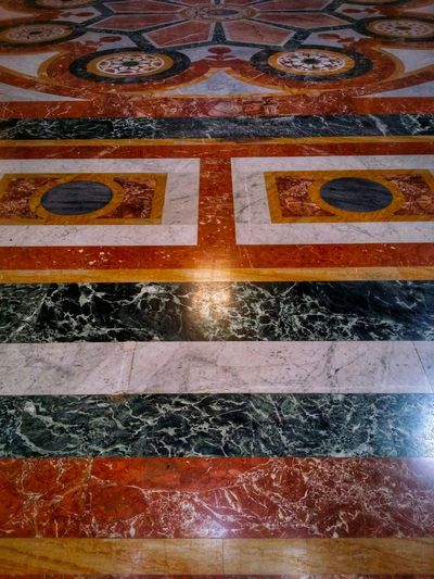 Chiesa Di San Giuseppe Dei Teatini Palermo Sicily Italy Travel Photography Travel Voyage Traveling Mobile Photography Fine Art Baroque Architecture Marble Pavements Extraordinary Decorations Magnificent Stunning Colours The OO Mission