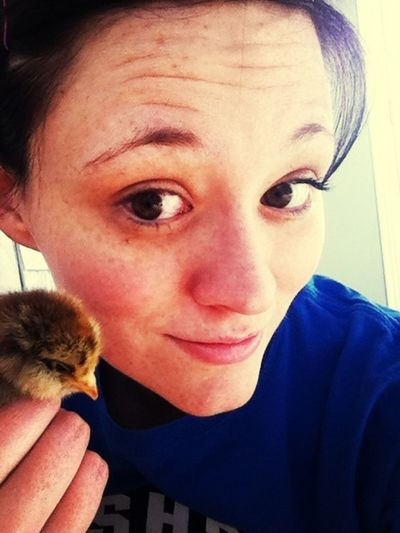 Chillin With My Chicks