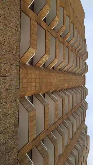City Symmetry