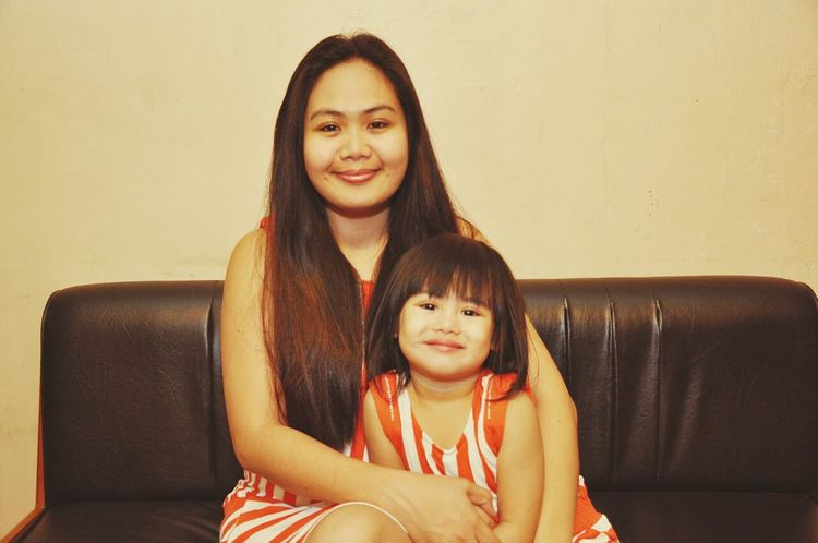 Mother & Daughter ♥