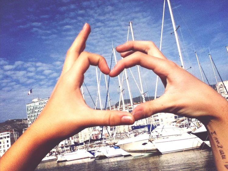 i don't care <3 boats Enjoying The Sun Yacht Rock