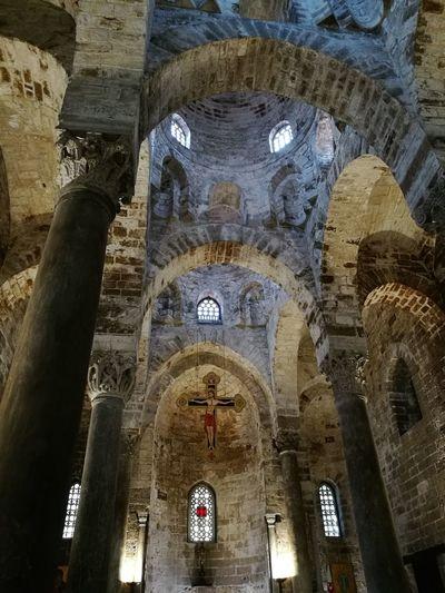 Religion Architecture