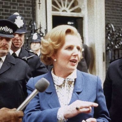 This day in history. 1979: Mrs Margaret Thatcher is elected Prime Minister to Her Majesty Elizabeth the Second, by the Grace of God, of Great Britain, Ireland and the British Dominions beyond the Seas Queen, Defender of the Faith, Duchess of Edinburgh, Countess of Merioneth, Baroness Greenwich, Duke of Lancaster, Lord of Mann, Duke of Normandy, Sovereign of the Most Honourable Order of the Garter, Sovereign of the Most Honourable Order of the Bath, Sovereign of the Most Ancient and Most Noble Order of the Thistle, Sovereign of the Most Illustrious Order of Saint Patrick, Sovereign of the Most Distinguished Order of Saint Michael and Saint George, Sovereign of the Most Excellent Order of the British Empire, Sovereign of the Distinguished Service Order, Sovereign of the Imperial Service Order, Sovereign of the Most Exalted Order of the Star of India, Sovereign of the Most Eminent Order of the Indian Empire, Sovereign of the Order of British India, Sovereign of the Indian Order of Merit, Sovereign of the Order of Burma, Sovereign of the Royal Order of Victoria and Albert, Sovereign of the Royal Family Order of King Edward VII, Sovereign of the Order of Merit, Sovereign of the Order of the Companions of Honour, Sovereign of the Royal Victorian Order, Sovereign of the Most Venerable Order of the Hospital of St John of Jerusalem. Margaret Thatcher MargaretThatcher Ladythatcher baronessthatcher ironlady united kingdom uk great britain greatbritain gb