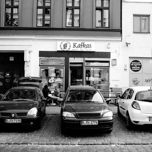 Berlin Spätkauf Berlin Späti Berliner Ansichten