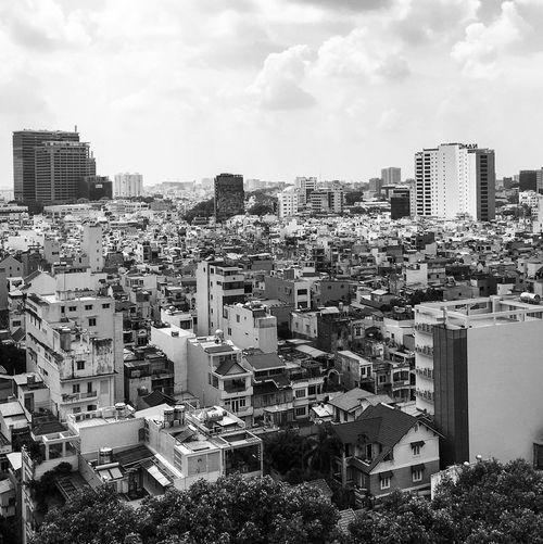 Saigon Saigon , Vietnam , Downtown , Chaos ,