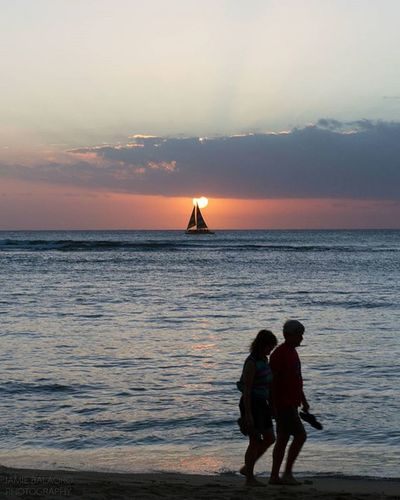"""Timing is everything. 