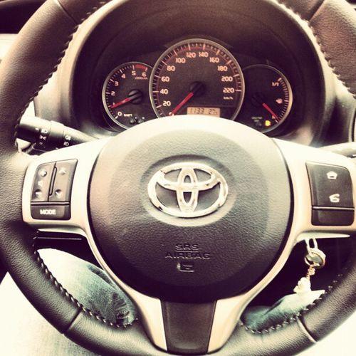 Vavavuma Toyota
