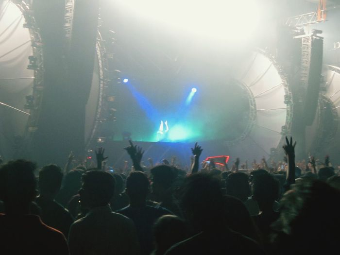 It was an EPIC show. Still in A State Of Trance. Arminvanbuuren ASOT700 ASOTFESTASIA Mumbai Trance Enjoying Life Party Soundtrack Of Our Lives