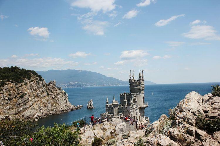 Crimea Shallow's Nest First Eyeem Photo