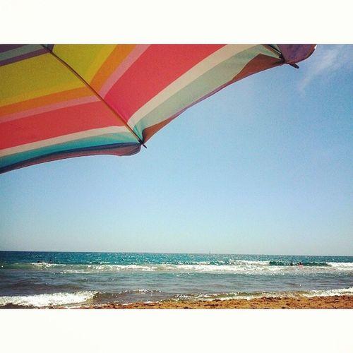 Agosto / August Playa Beach Cartagena ParqueRegional RegionalPark Verano Summer