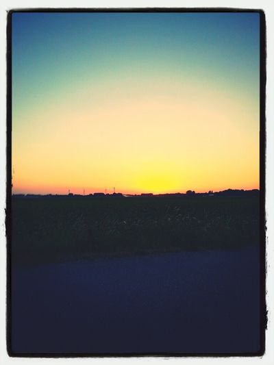 Taking Photos EyeEm Nature Lover Sunset Sun_collection