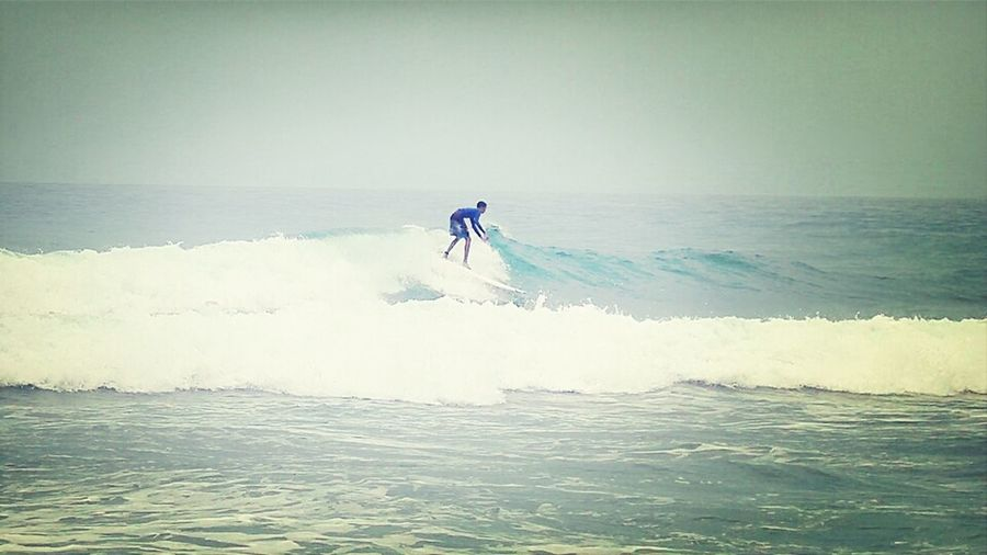 This Is My Life Surfing Rincon Puerto Rico