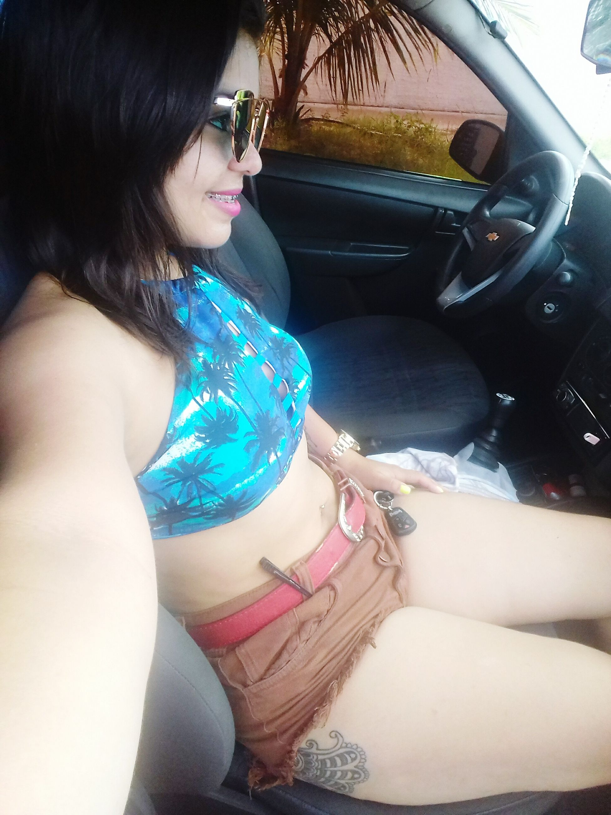 car, transportation, sitting, car interior, adults only, adult, vehicle interior, leisure activity, women, one person, one woman only, lifestyles, only women, beauty, journey, people, beautiful woman, young women, young adult, outdoors, human body part, day, abdomen