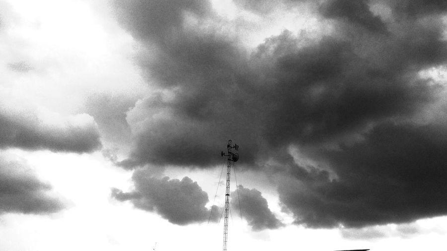 Clouds And Sky Jogjaku Hello World Skylovers Blessedsunday
