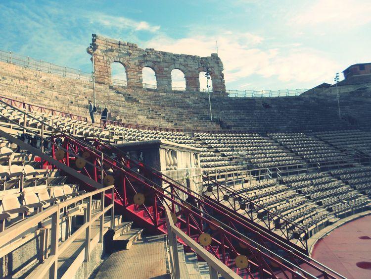 Open Edit Arena Di Verona, Italy My Photography Eyemphotography EyeEmBestPics Verona Italy 💃🎠🎭