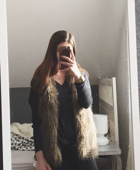 First Eyeem Photo Hello World Check This Out Taking Photos Thismorning Athome  Ootd Ralph Lauren Miumiu Goodvibes München,Germany