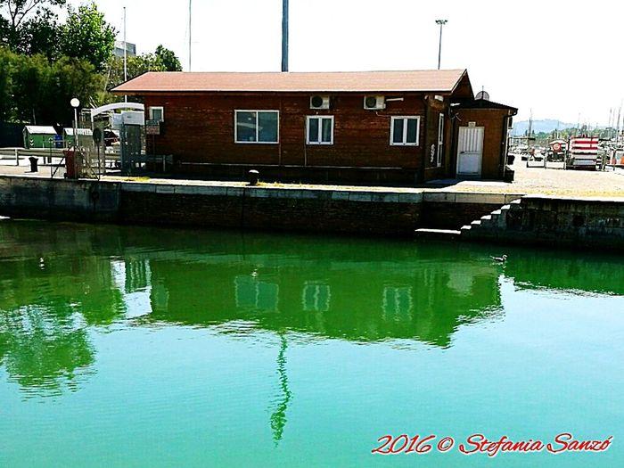 Harbour View Harbourlife Harbourscape Harbourview Harbour Of Pesaro