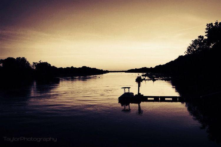 Sunset.. Nikon Taylorphotography