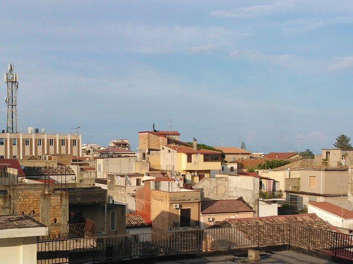 Enjoy! Houses City View  Roofs Urban NokiaLumia800