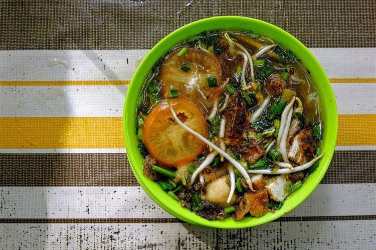 Soup Pangkor Foodporn Soup