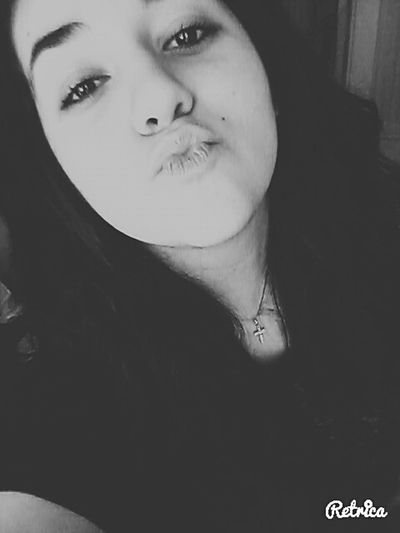 Kiss Loveisintheair Myself Crazy Crazyselfie