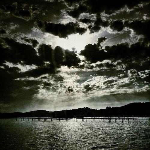 Visual Poetry Poesie Toulon Bw Black And White Photography Var La Seyne Sur Mer Rade Tamaris Enjoying The Sun
