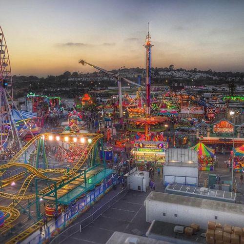 Del Mar Fair First Eyeem Photo