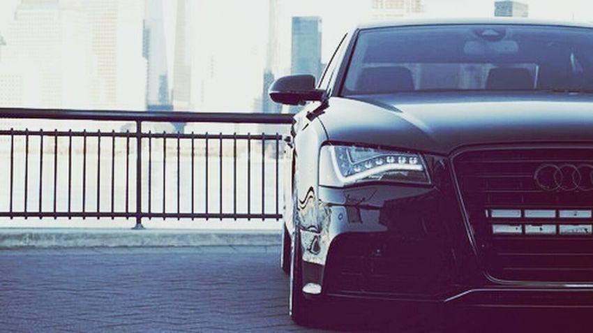 Audi Car Beaytu