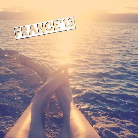 Frankreich :)
